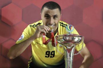 Football : AFC Cup, Al Ahed pour l'éternité