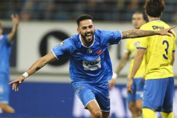 [MAJ] Dylan Bronn doit signer aujourd'hui au FC Metz