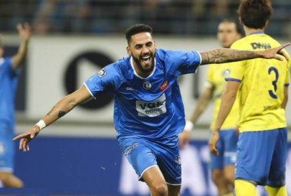 Dylan Bronn intéresse Frankfurt, la Fiorentina et les deux clubs de Seville