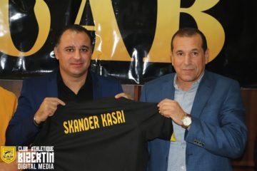 La valse des entraîneurs tunisiens continue, Kasri au CAB, Khatoui au Najran FC