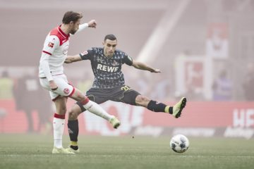 Football : Match nul pour Dudziak, Skhiri relégable