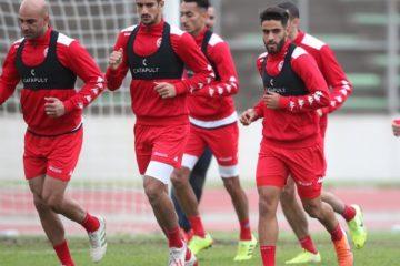 Football : Chamakhi finalement appelé par Monder Kebaier