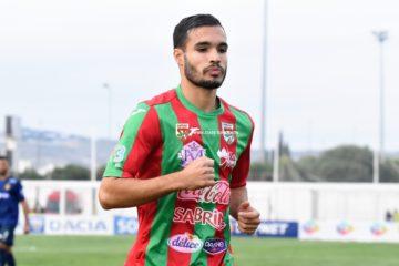 Le Stade Tunisien bat le Club Africain  dans le money-time