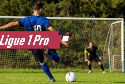 Ligue 1, le programme de la 11e journée