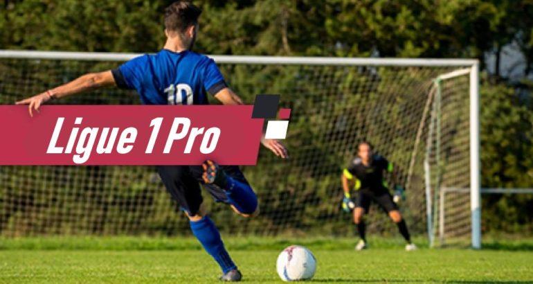 Ligue 1 PRO, Tunisie - 2019/2020