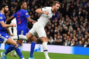 Match nul entre le Real et le PSG, Meriah coule face à Tottenham