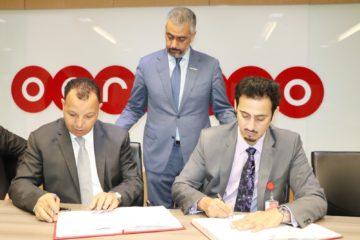 Football : Un contrat de sponsoring à 5 millions entre le CA et Ooredoo