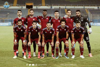 Football : Le guide de CAF Cup 2019/2020, Groupe A (1/4)