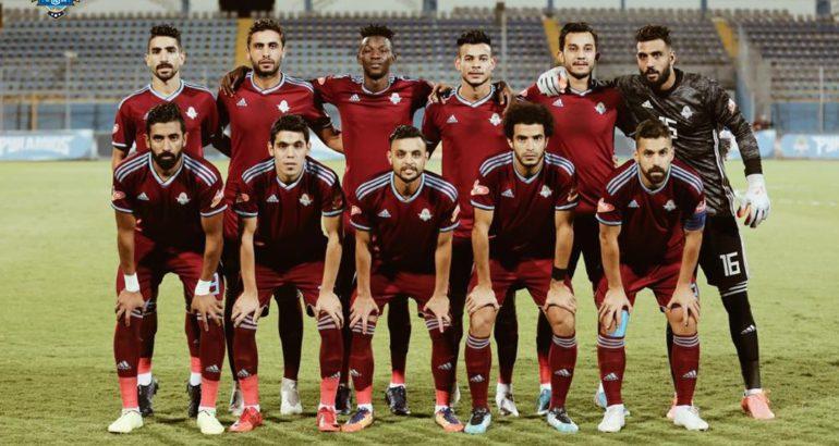Pyramids FC, le club égyptien favoris du groupe A