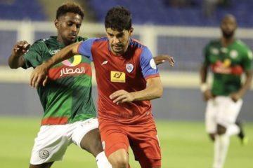 Trois matchs de nos tunisiens en Arabie-Saoudite