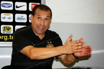 Football : Nacif Bayaoui à la tête d'El Adalah, Kasri ferait le chemin inverse ?