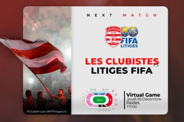 Inédit : Au cœur du match Club Africain – FIFA Litiges