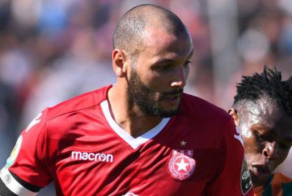 CAF Ligue des champions, Yacine Chikhaoui offre la victoire à l'Etoile face à El Ahly