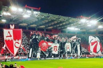 L'Olympiakos de Yacine Meriah file en Europa League