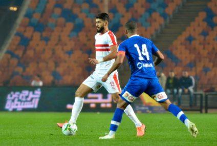 Matchs nuls pour Sassi en Égypte et Ben Mohamed en France