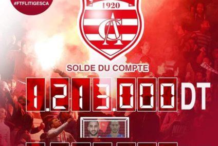 Jour «J» pour le match virtuel entre le Club Africain et les FIFA litiges