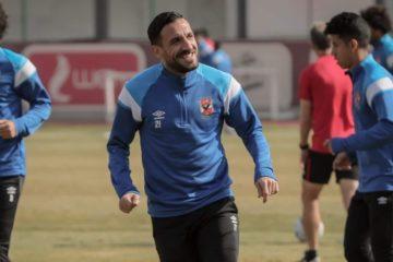 Match nul d'El Ahly d'Ali Maaloul en CAF CL