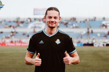 Laayouni buteur en Coupe de la Confédération avec Pyramids FC