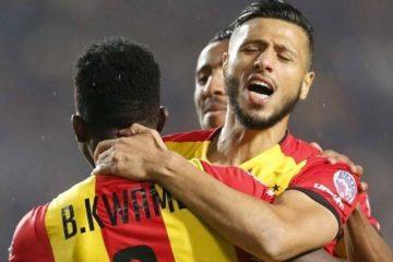 Ligue 1 : L'Esperance a eu chaud à Mdhila contre Metlaoui