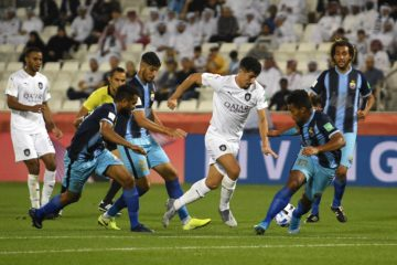 Football, FIFA CWC : Al-Saad vient au bout de Hienghène Sport