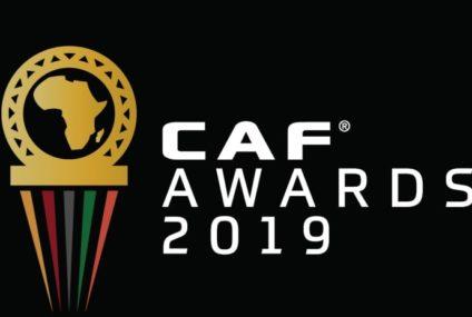 CAF Awards 2019 : Mouine Chaâbani,  Anis Badri et Yacine Khenissi nominés