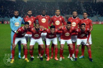 CAF CL – Groupe B : L'Etoile prend sa revanche