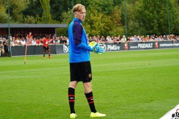 Qui est Elias Damergy, le gardien de Rennes appelé par Mondher Kebaier ?