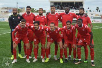 L'ESS reçoit le CS Hammem-Lif en match en retard de la 11e journée