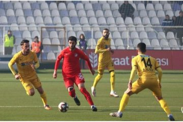 Ghailene Châalali titulaire et qualifié en coupe de Turquie