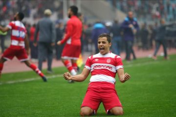 Ghazi Ayadi résilie son contrat avec le Club Africain