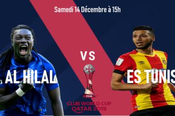 Mondial des clubs : l'Espérance face à Al-Hilal, un match pour l'histoire