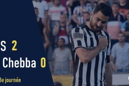 Ligue 1 : Le CSS retrouve le sourire, Soliman vient à bout de Metlaoui