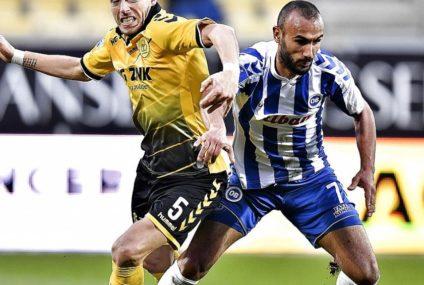 En Superligaen, Imed Louati fait match nul, Issam Jebali a encore perdu
