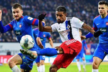 Une mauvaise opération pour Dudziak en Bundesliga 2, le duo Haddedi-Sliti qualifié en coupe