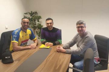 Officiel : Nader Ghandri signe au KVC Westerlo