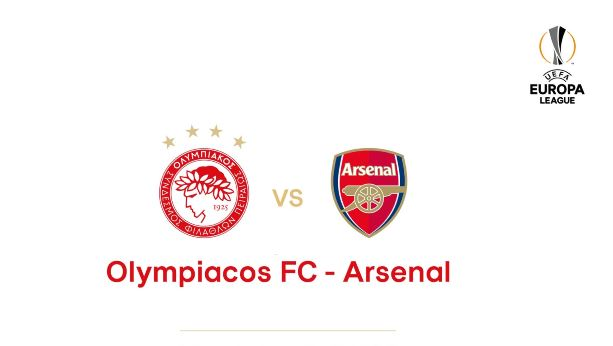Olympiacos Arsenal, tirage au sort des 1/32 de finales de l'Europa League