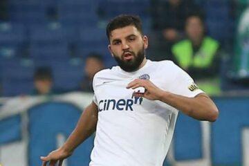 Ben Youssef et Talbi qualifiés en coupe de Turquie