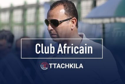 Club Africain : On prend les mêmes et on recommence …