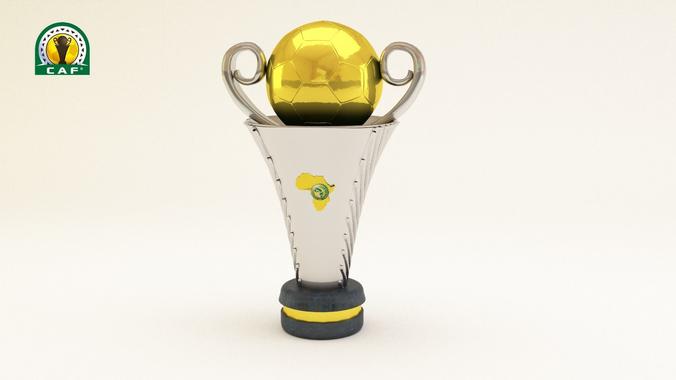 Coupe de la confédération CAF 2019-2020