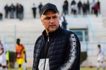 Sami Gafsi à la tête de l'AS Soliman