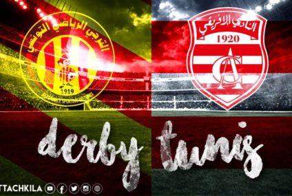 Coulibaly fait gagner le derby à l'Espérance