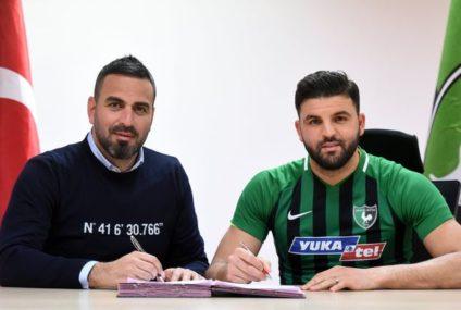 Football, Mercato : Syam Ben Youssef reste en SüperLig