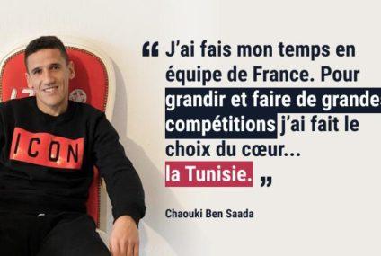 INTERVIEW. Chaouki Ben Saada, l'ex international Tunisien du SC Bastia