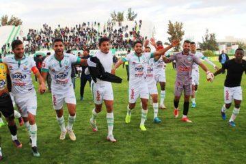 La Jeunesse Sportive de Kairouan engage deux nouveaux renforts