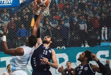Basketball, 3e journée des playoffs : Les résultats