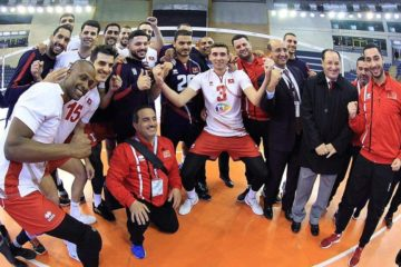 Volleyball, JO 2020 : La Tunisie commence bien