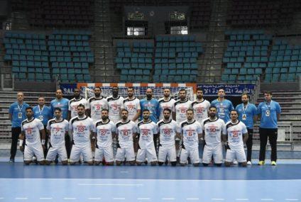 Handball, CAN 2020 : Les 20 de Toni Gerona