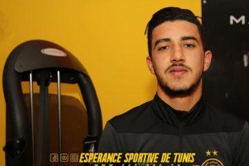 Football, Mercato : Mohamed Ali Ben Hammouda s'engage avec l'Espérance