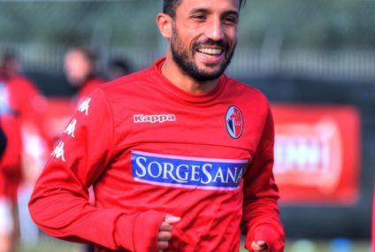 Football, Mercato : Karim Laribi en prêt à Bari
