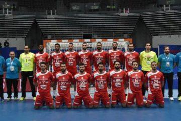 Handball, CAN 2020 : La Tunisie confirme et enchaîne